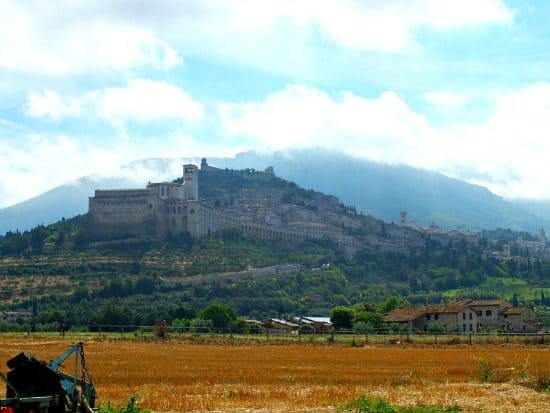 Assisi. Family friendly villa in Umbria World Travel Family