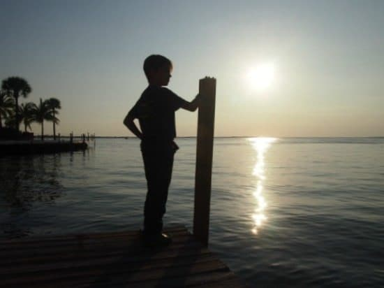 Key Largo family travel blog