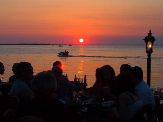 Sunset Florida Keys
