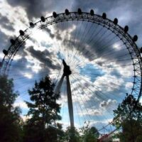 The Best Thing In London? The London Eye