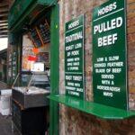 salt beef london