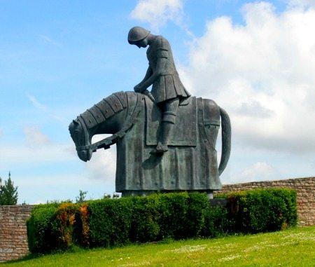 St Francis Assisi tour world travel family blog