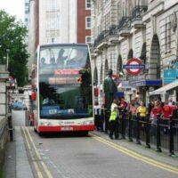 Original Bus Tour London Review