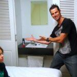 Silk House hotel room