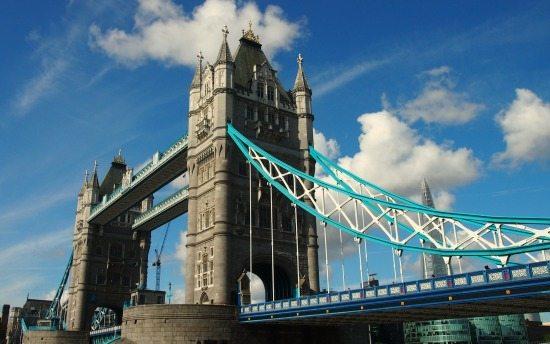 Tower Bridge London World Travel Family blog