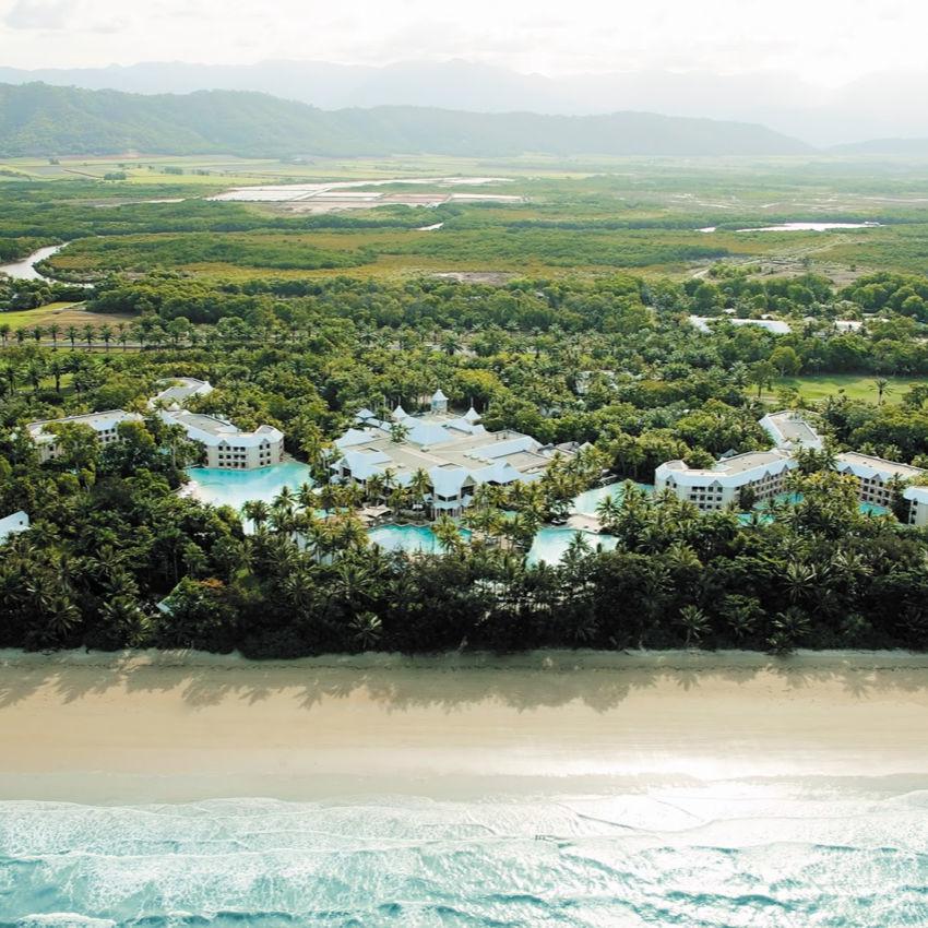 Port Douglas Sheraton Resort Hotel