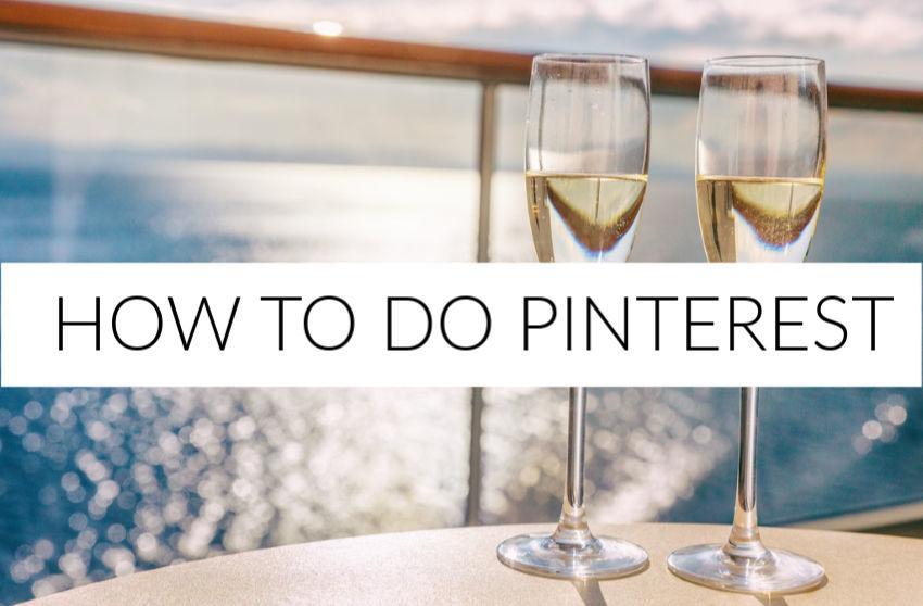 How to do Pinterest