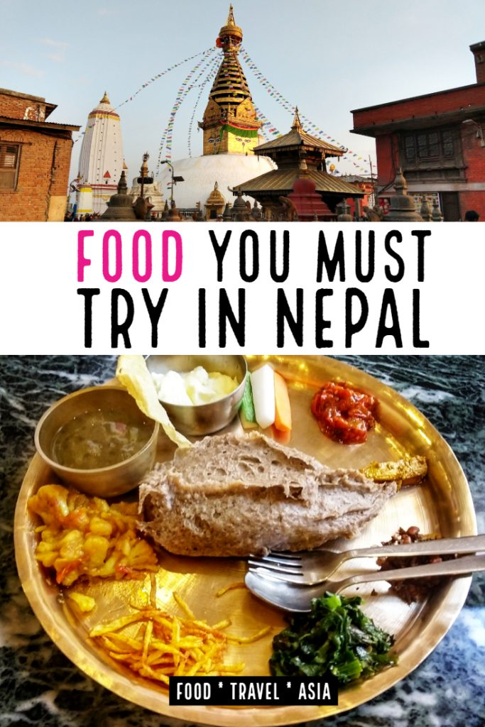 Food you must try in Nepal