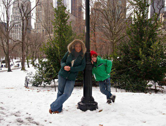 New York on a Budget  Our Four Days in New York – World