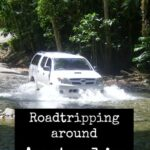 Tips for a Great Family Road Trip in Australia