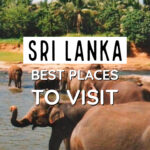 Best Places To Visit in Sri Lanka