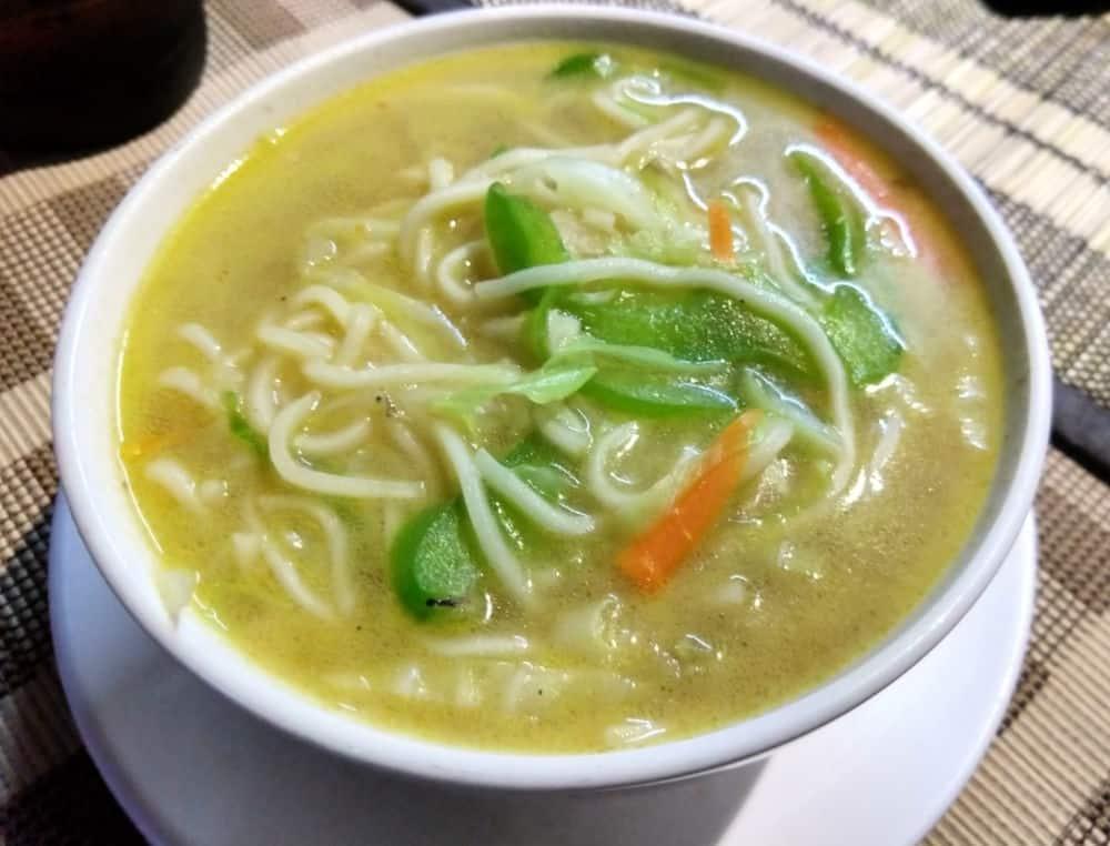 Thukpa Nepalese Food