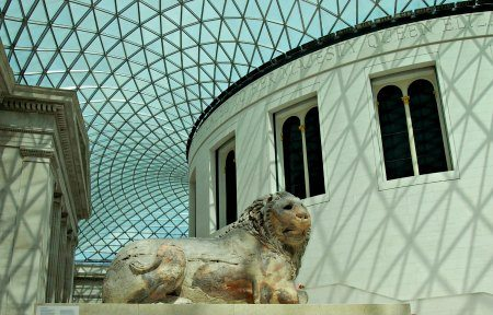 British Museum for kids