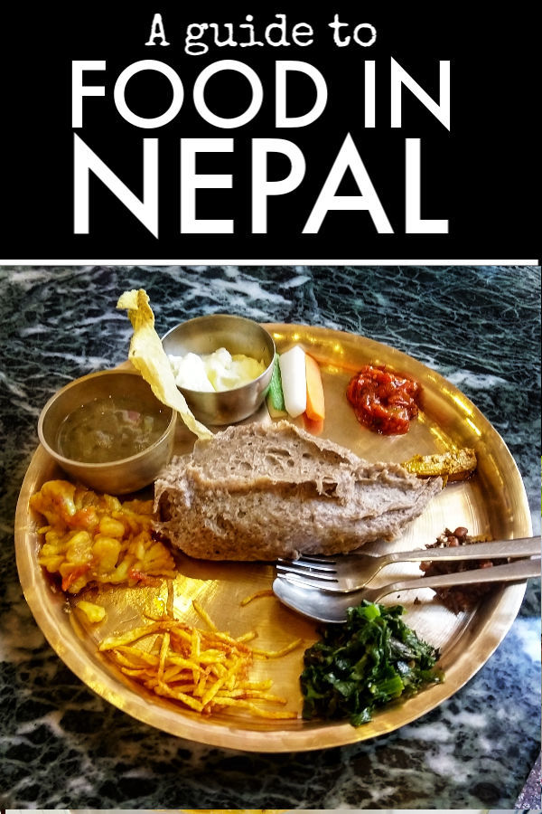 A guide to food in Nepal. Nepalese dishes and Nepali food.