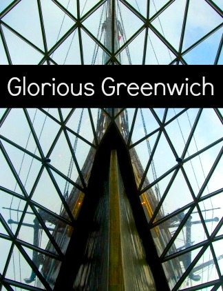 How to Get to Greenwic and why you should