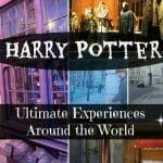 Family Travel Blog World Travel Family Harry Potter Sites