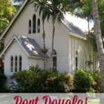 Visiting Port Douglas Queensland Australia