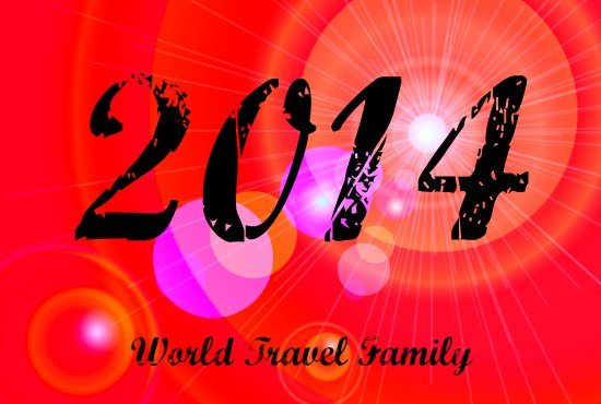 World Travel Family 2014