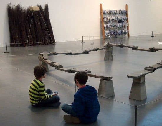 Tate Modern Guides Kids