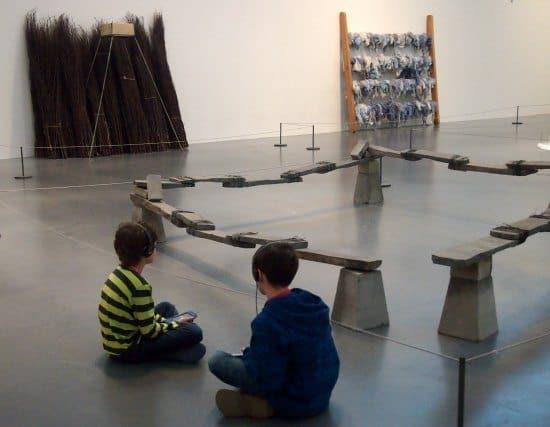 Tate Modern Guides Kids