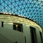 The British Museum London