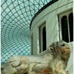 The British Museum with Kids