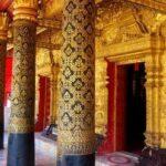Laos Travel : Luang Prabang