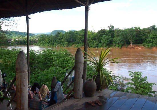 Utopia Liuang Prabang. Travel Laos.