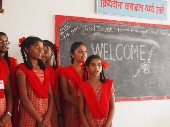 school elephanta island