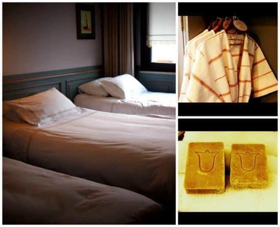 Sultanahmet hotel Armada rooms