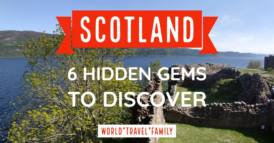 hidden gems of scotland