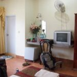 Family room hotel Battambang Cambodia