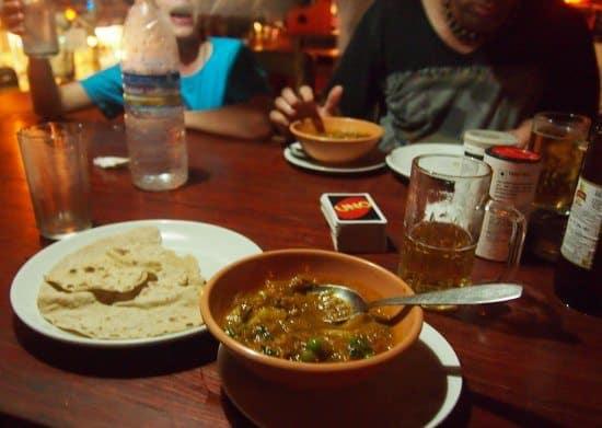 Food mamallapuram