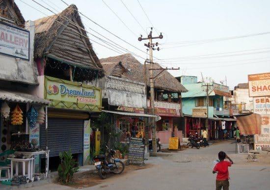 mammallapuram