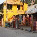 Mammalapuram India