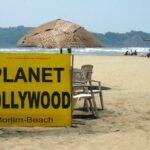 Anjuna and North Goa, How it's Changed