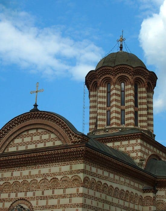 Travelling to Bucharest Romania. Churches. Travel tips and things to do in Bucharest