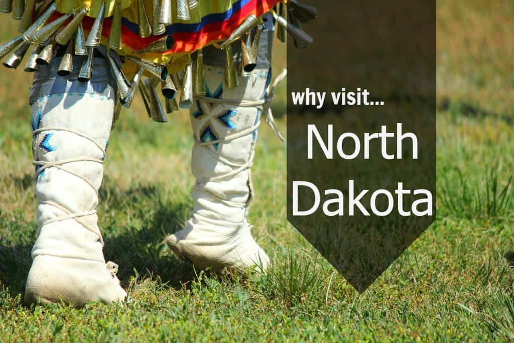 why visit north dakota