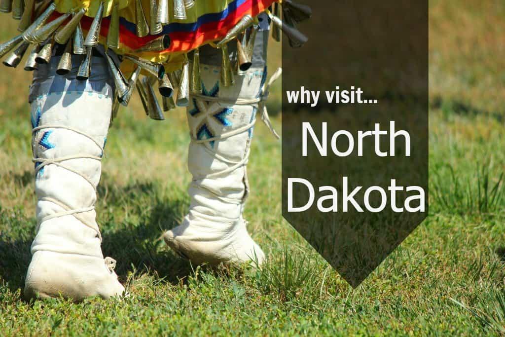why visit north dakota