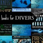 Best Books For Divers and Books about Scuba Diving