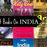 Best Books  on India and About India