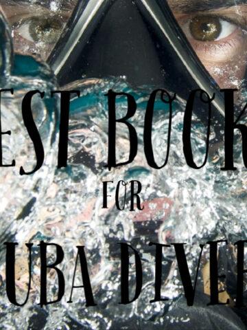 best books for scuba divers