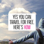 free travel how