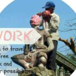 ways to travel for free. Work and other possibilities