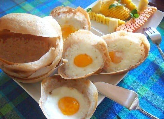 Egg hopprs Sri Lanka