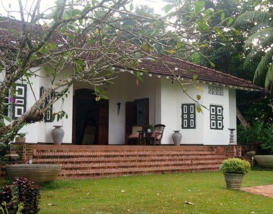Templeberg Villa Galle Sri Lanka Family Villa