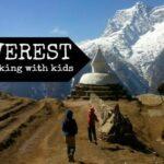 Trekking Around Everest, a Dream Come True.