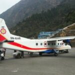 Kathmandu to Lukla, Flying into the World's Most Dangerous Airport.