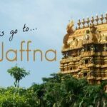 Jaffna Sri Lanka, Travel Guide