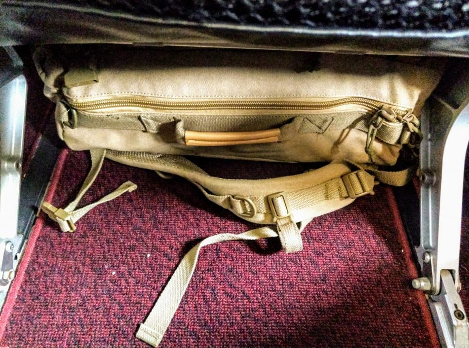 Under Seat Carry On Bag Carry On Hand Luggage